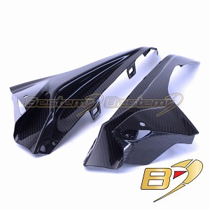 S1000RR  Side Panels, Twill