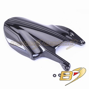 Ducati 848 1098 1198 Press Mold 100% Carbon Fiber Rear Fender / Hugger