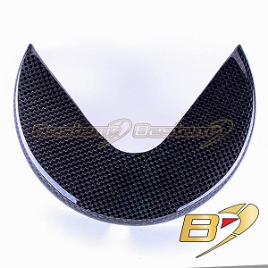 KTM Superduke 990 2006 - 2008 100% Carbon Fiber Engine Cover