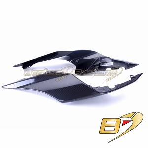 Yamaha R1 2015 - 2019  100% Carbon Fiber Tail Fairings, Twill Weave Pattern