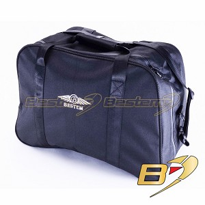 Kawasaki Vulcan 1700 Voyager Topliner Top Box Case Trunk Liner Bag,Black